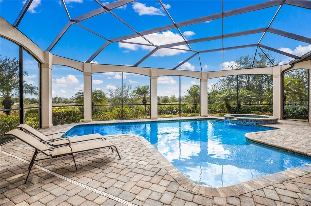 Single Family Home for sale at 16216 Clearlake Ave, Lakewood Ranch, FL 34202 - MLS Number is A4427208
