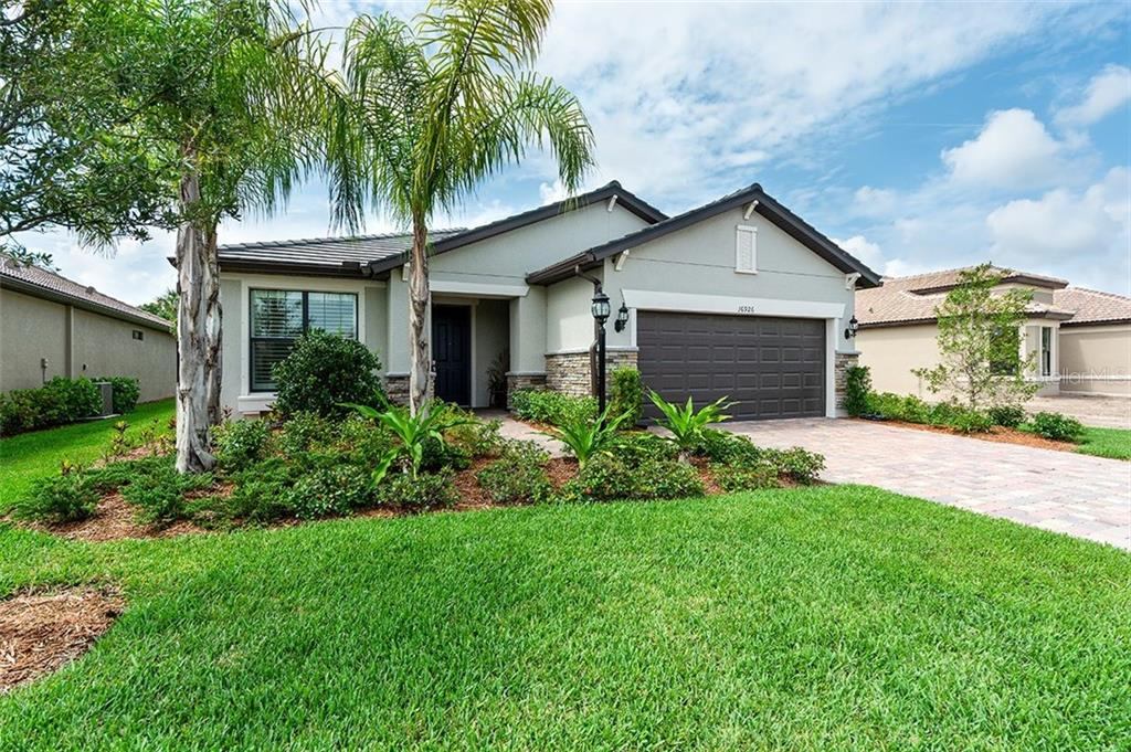 Misc Discl - Single Family Home for sale at 16926 Winthrop Pl, Bradenton, FL 34202 - MLS Number is A4427892