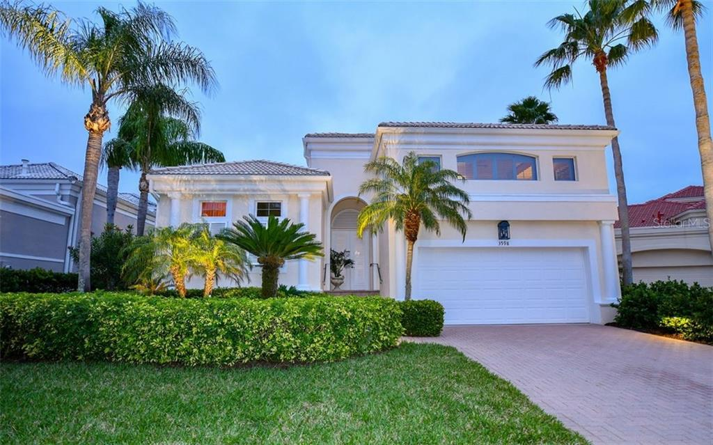 Condo Disclosure - Single Family Home for sale at 3598 Fair Oaks Ln, Longboat Key, FL 34228 - MLS Number is A4428241