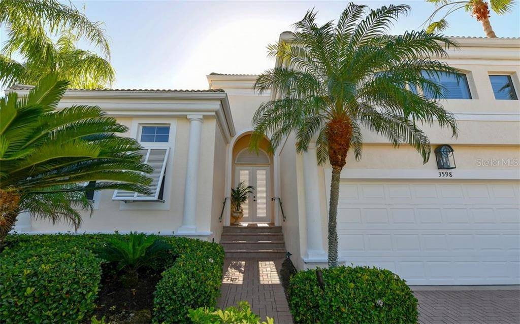 Sellers Disclosure - Single Family Home for sale at 3598 Fair Oaks Ln, Longboat Key, FL 34228 - MLS Number is A4428241