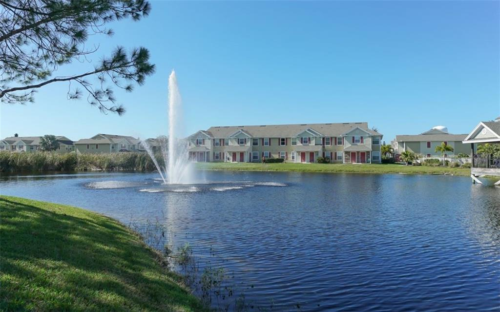 Condo for sale at 4850 51st St W #3108, Bradenton, FL 34210 - MLS Number is A4428397