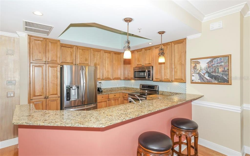 Condo for sale at 100 Central Ave #f1014, Sarasota, FL 34236 - MLS Number is A4428676