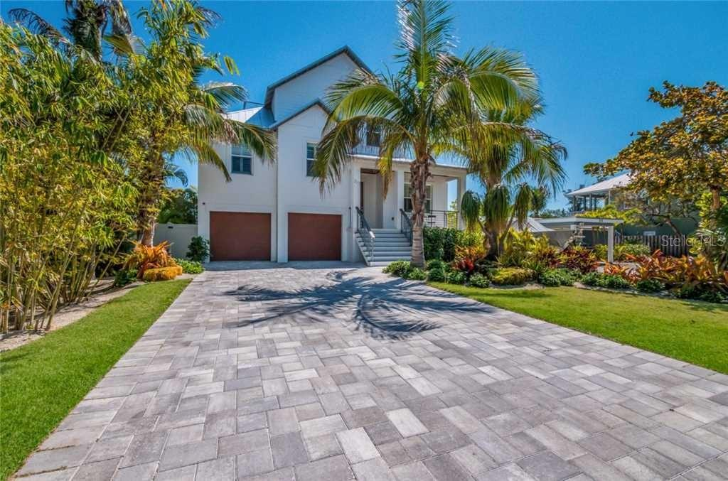 Single Family Home for sale at 217 N Harbor Dr, Holmes Beach, FL 34217 - MLS Number is A4429819