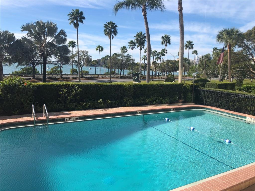Condo for sale at 770 S Palm Ave #1002, Sarasota, FL 34236 - MLS Number is A4430789