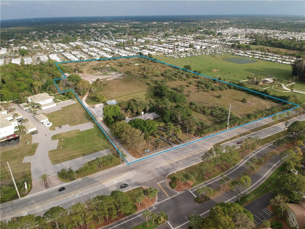 Vacant Land for sale at 1041 Albee Farm Rd, Venice, FL 34285 - MLS Number is A4431121