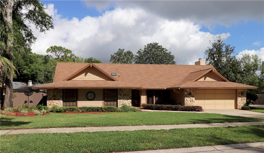 Astounding 1570 N Ridge Lake Cir Longwood Fl 32750 Mls A4433228 Home Interior And Landscaping Ponolsignezvosmurscom