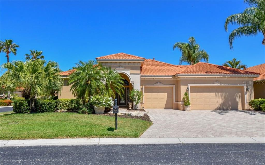 all disclosures - Single Family Home for sale at 5118 Chateau Ct, Sarasota, FL 34238 - MLS Number is A4433994