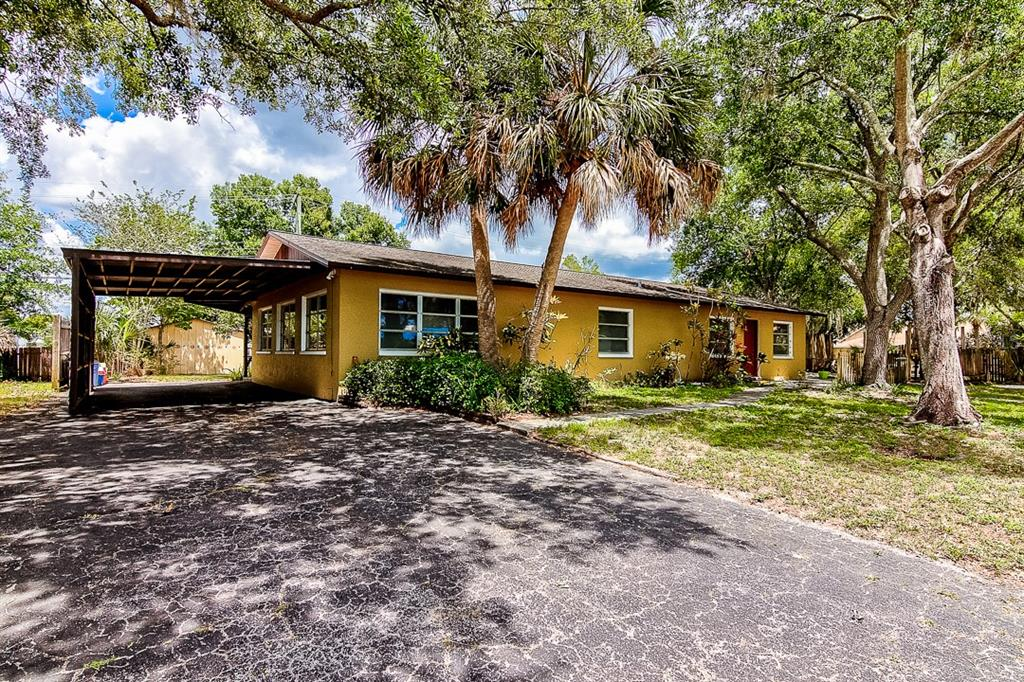Lead Base Paint Disclosure - Single Family Home for sale at 4221 Longhorn Dr, Sarasota, FL 34233 - MLS Number is A4435810
