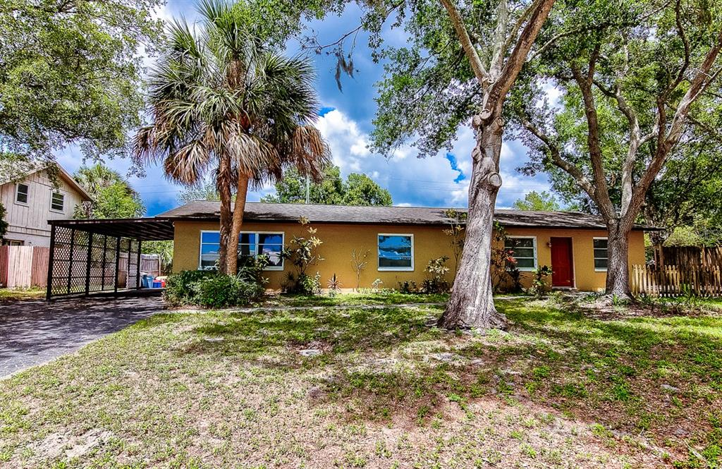 Wagner Addendum - Single Family Home for sale at 4221 Longhorn Dr, Sarasota, FL 34233 - MLS Number is A4435810