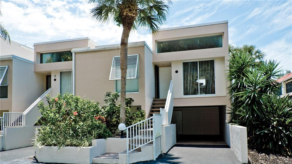 Townhouse for sale at 3803 E Bay Dr #1, Holmes Beach, FL 34217 - MLS Number is A4435937