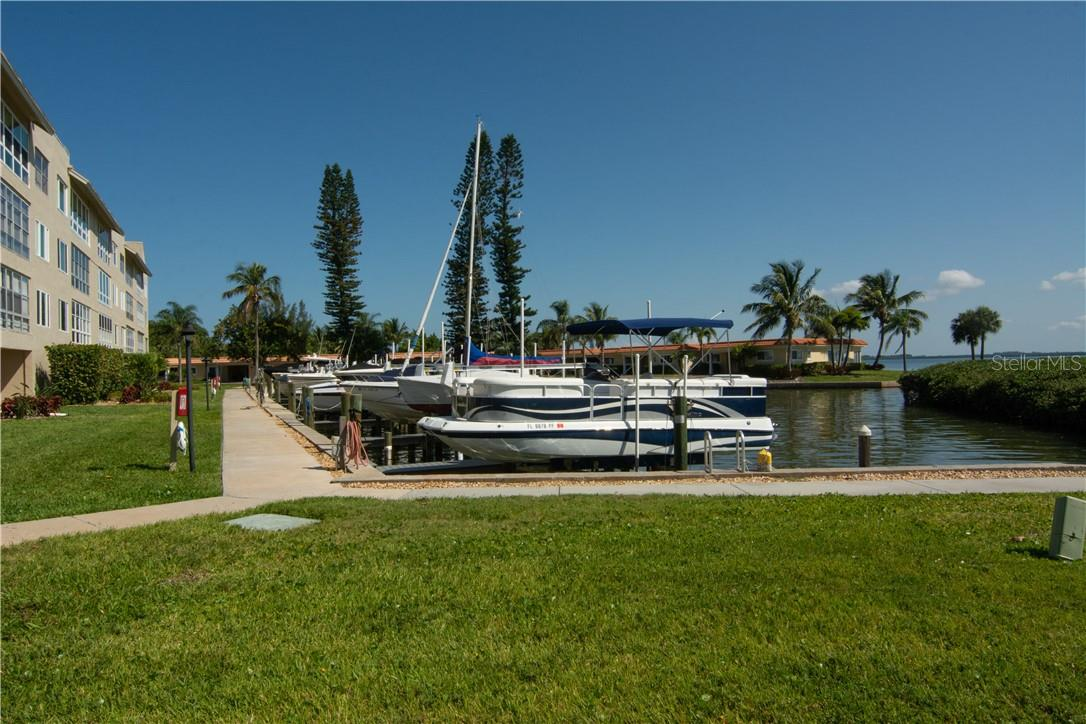Marina - Villa for sale at 4820 Gulf Of Mexico Dr, Longboat Key, FL 34228 - MLS Number is A4436854