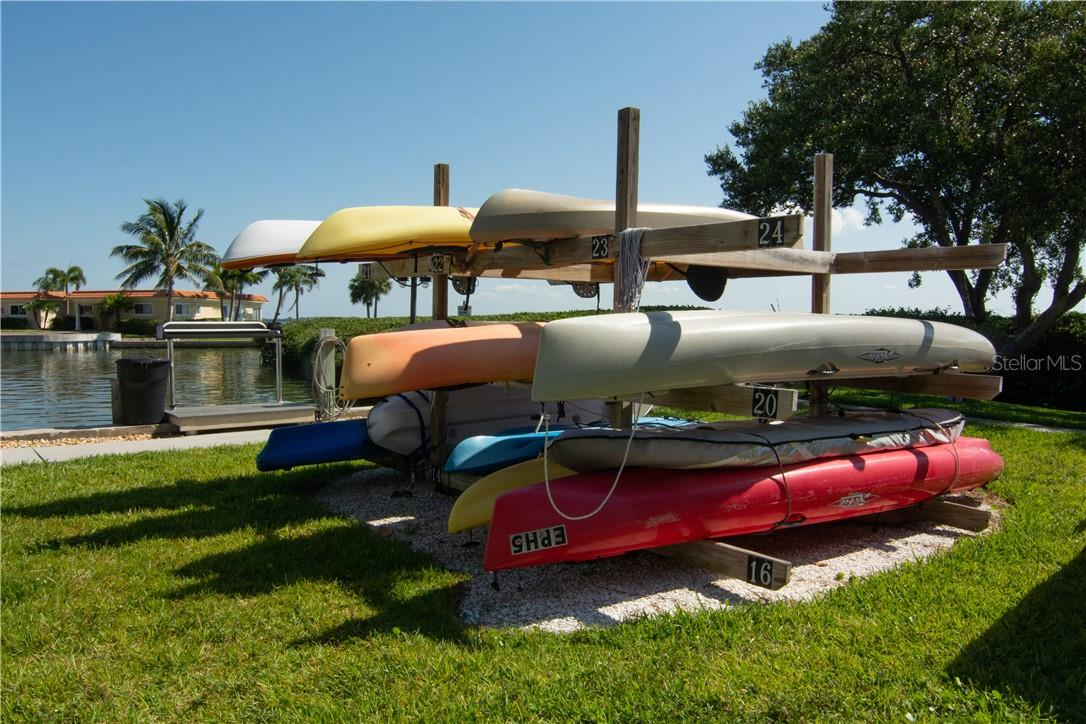 Kayaks - Villa for sale at 4820 Gulf Of Mexico Dr, Longboat Key, FL 34228 - MLS Number is A4436854
