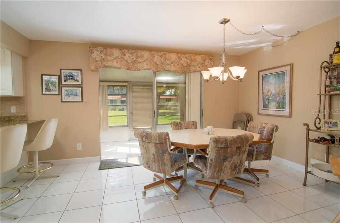 Breakfast Counter - Villa for sale at 4820 Gulf Of Mexico Dr, Longboat Key, FL 34228 - MLS Number is A4436854