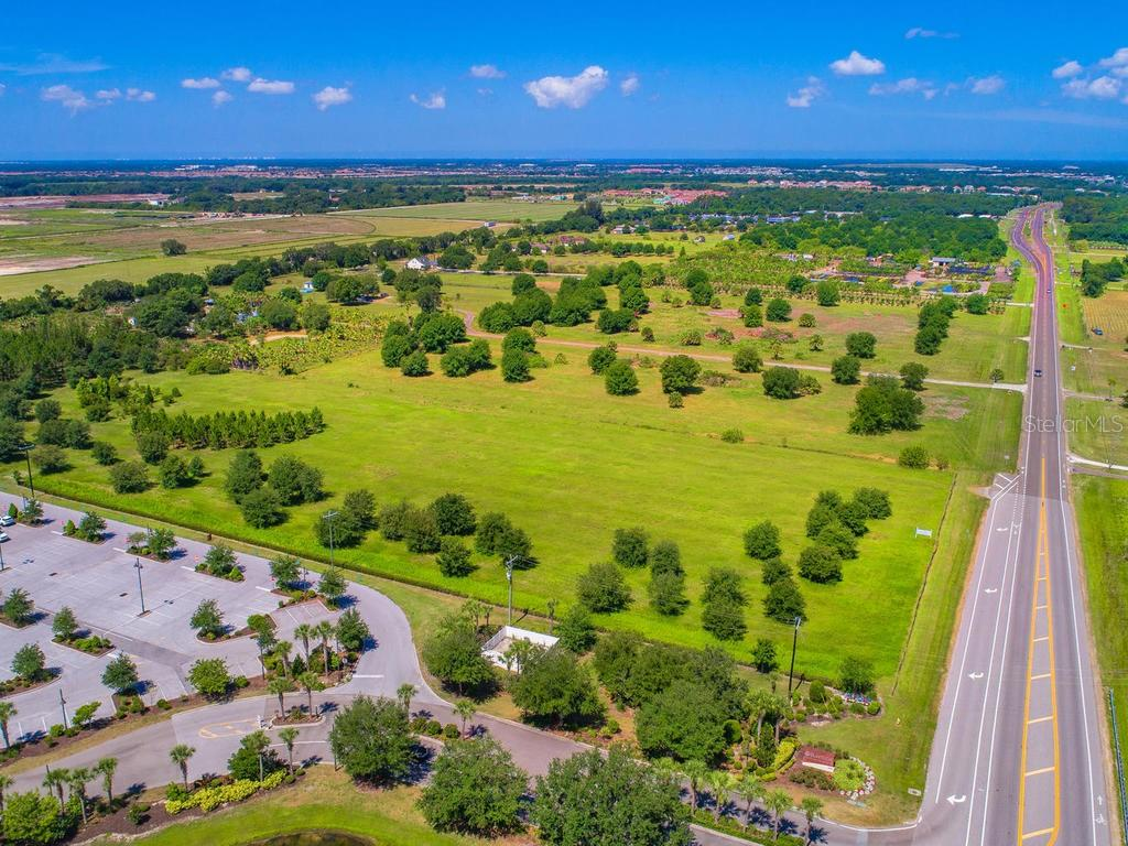 Vacant Land for sale at 15250 E State Road 64, Bradenton, FL 34212 - MLS Number is A4436944