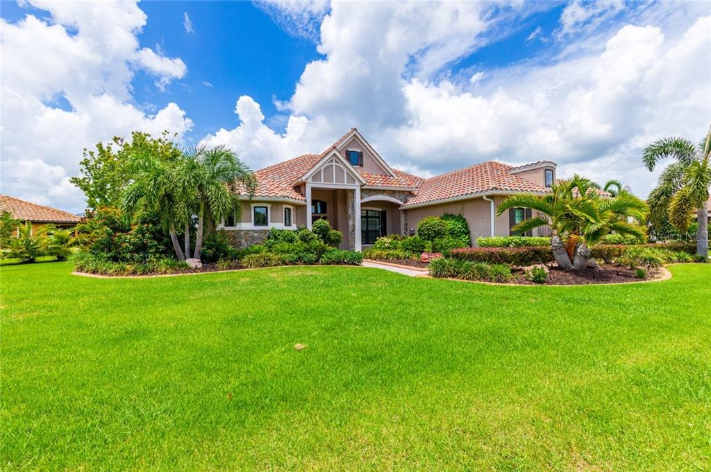 Single Family Home for sale at 11728 Rive Isle Run, Parrish, FL 34219 - MLS Number is A4439074