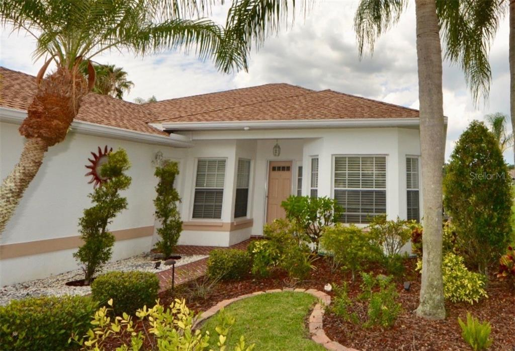 HOA Disclosure - Single Family Home for sale at 6735 Pleasant Hill Rd, Bradenton, FL 34203 - MLS Number is A4440084