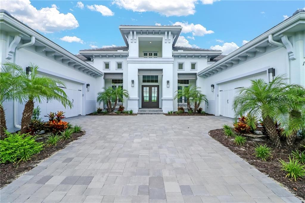 The Lake Club Fees 2019 - Single Family Home for sale at 14835 Como Cir, Bradenton, FL 34202 - MLS Number is A4441285