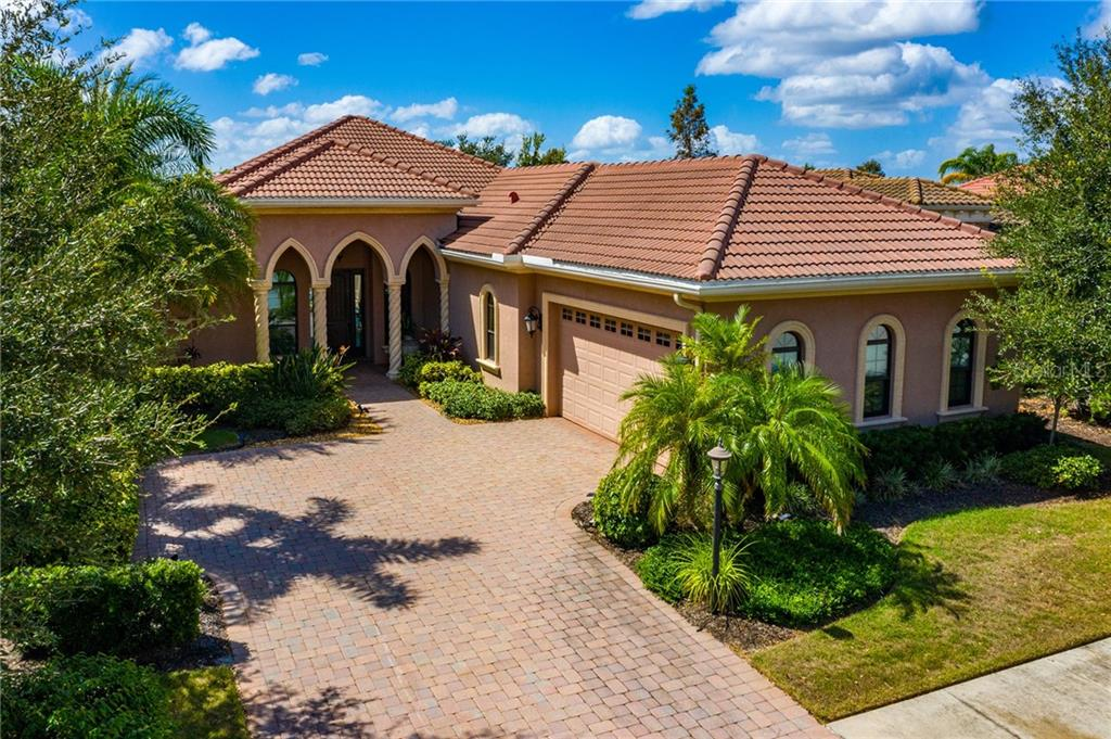 Seller Disclosures - Single Family Home for sale at 14710 Leopard Creek Pl, Lakewood Ranch, FL 34202 - MLS Number is A4442202