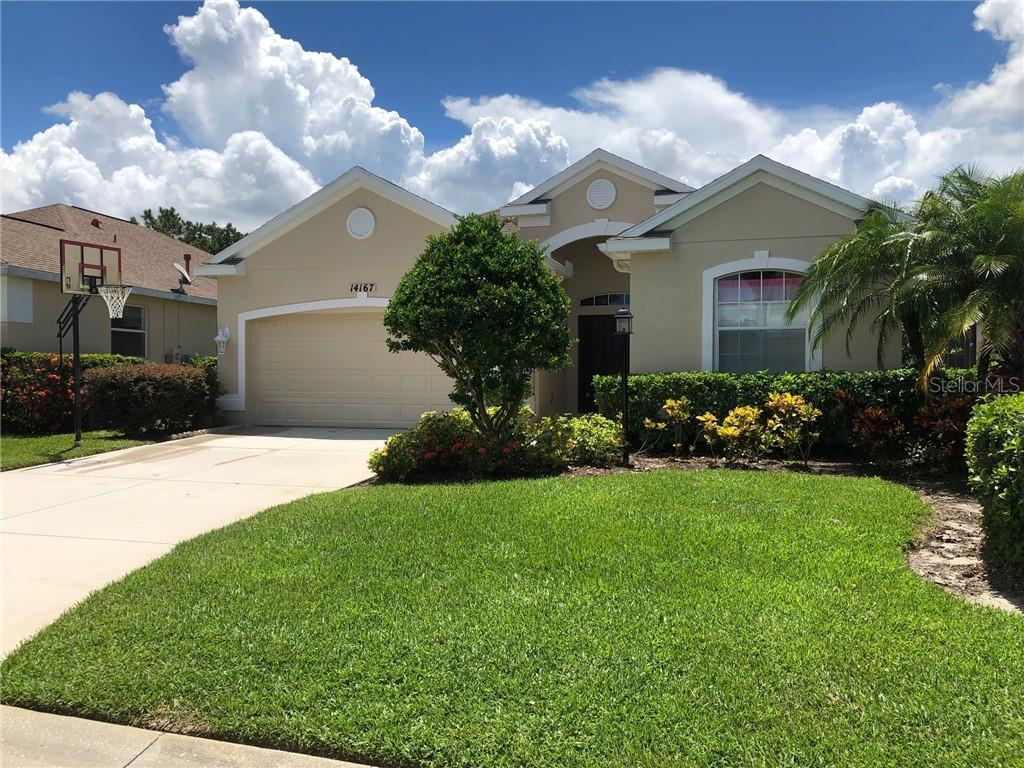 Seller Disclosures - Single Family Home for sale at 14167 Cattle Egret Pl, Lakewood Ranch, FL 34202 - MLS Number is A4443283
