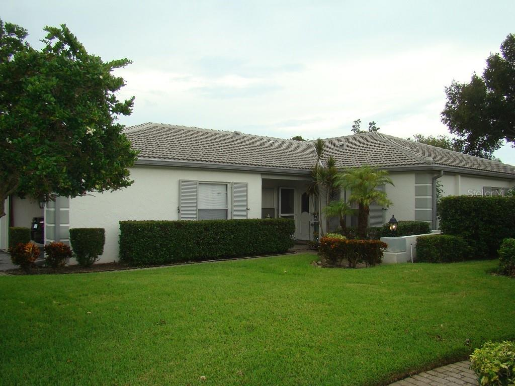 Villa for sale at 3008 Ringwood Mdw #5, Sarasota, FL 34235 - MLS Number is A4443322