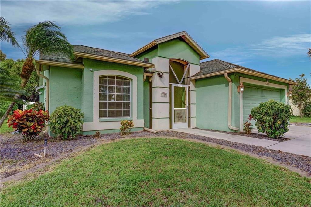 Creekwood By-Laws - Single Family Home for sale at 5109 76th St E, Bradenton, FL 34203 - MLS Number is A4443335