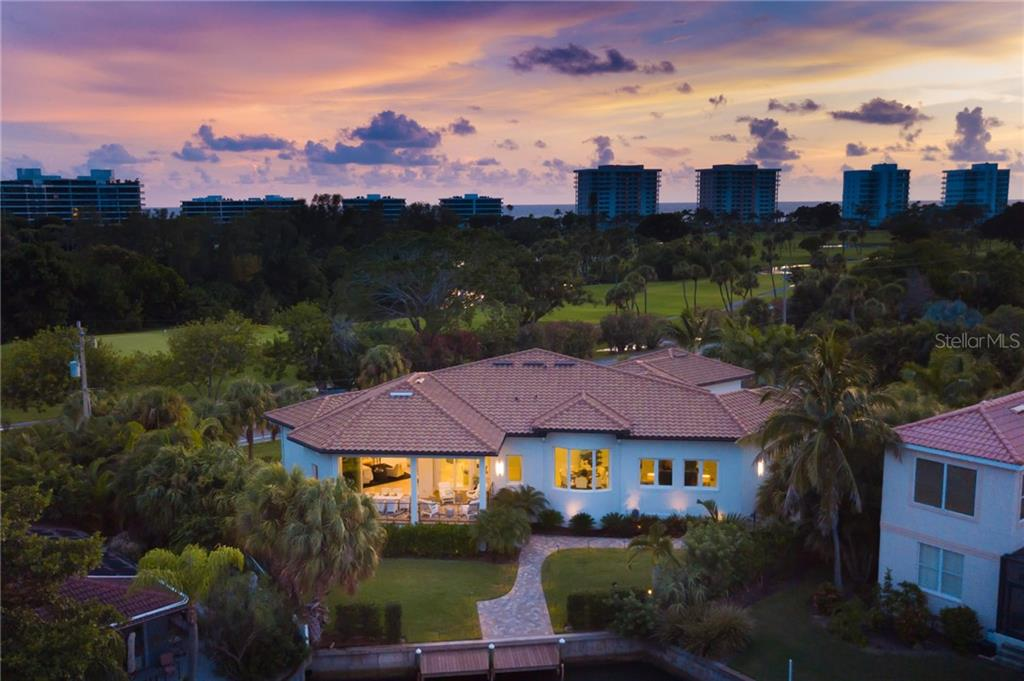 Seller's Disclosure - Single Family Home for sale at 500 Ketch Ln, Longboat Key, FL 34228 - MLS Number is A4443417