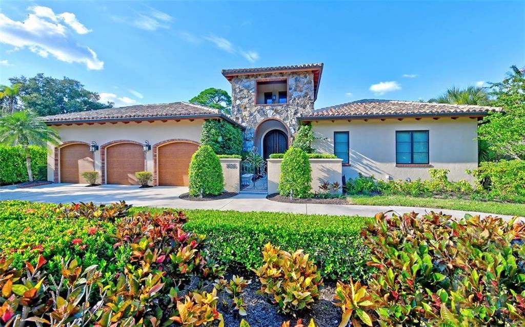 New Attachment - Single Family Home for sale at 1525 N Lake Shore Dr, Sarasota, FL 34231 - MLS Number is A4443962