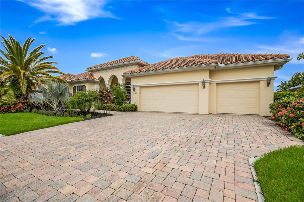 Single Family Home for sale at 10509 Winding Stream Way, Bradenton, FL 34212 - MLS Number is A4444259