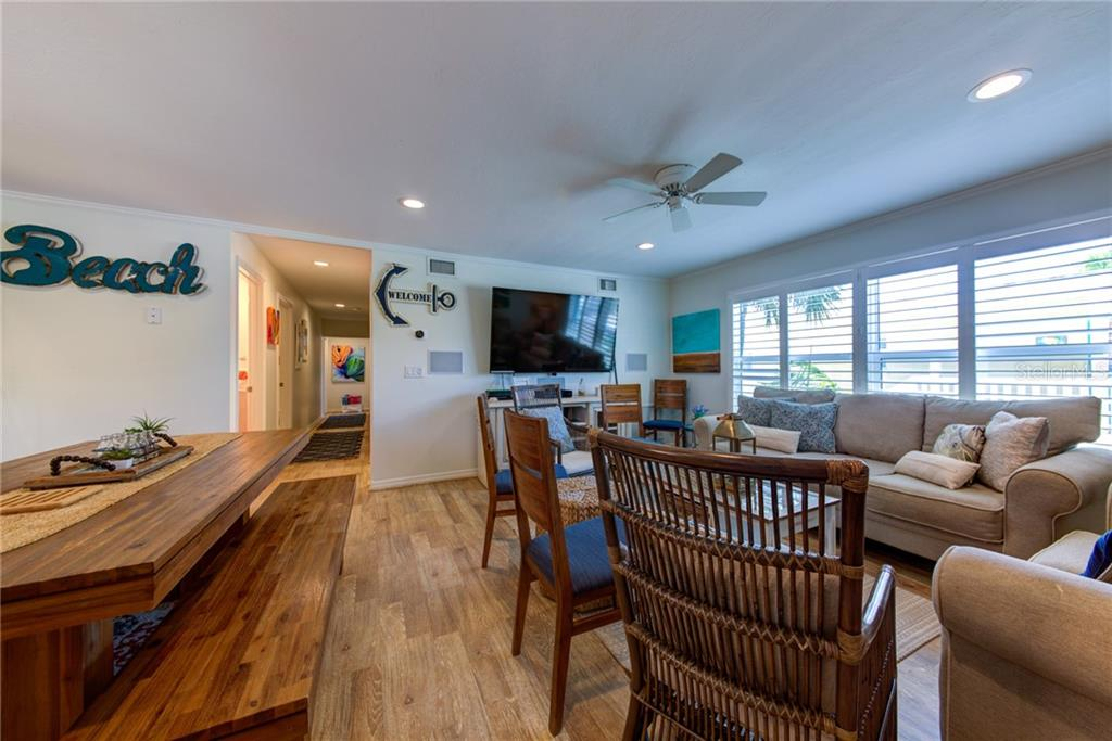 Duplex/Triplex for sale at 5243 Calle Menorca #a, Sarasota, FL 34242 - MLS Number is A4444548