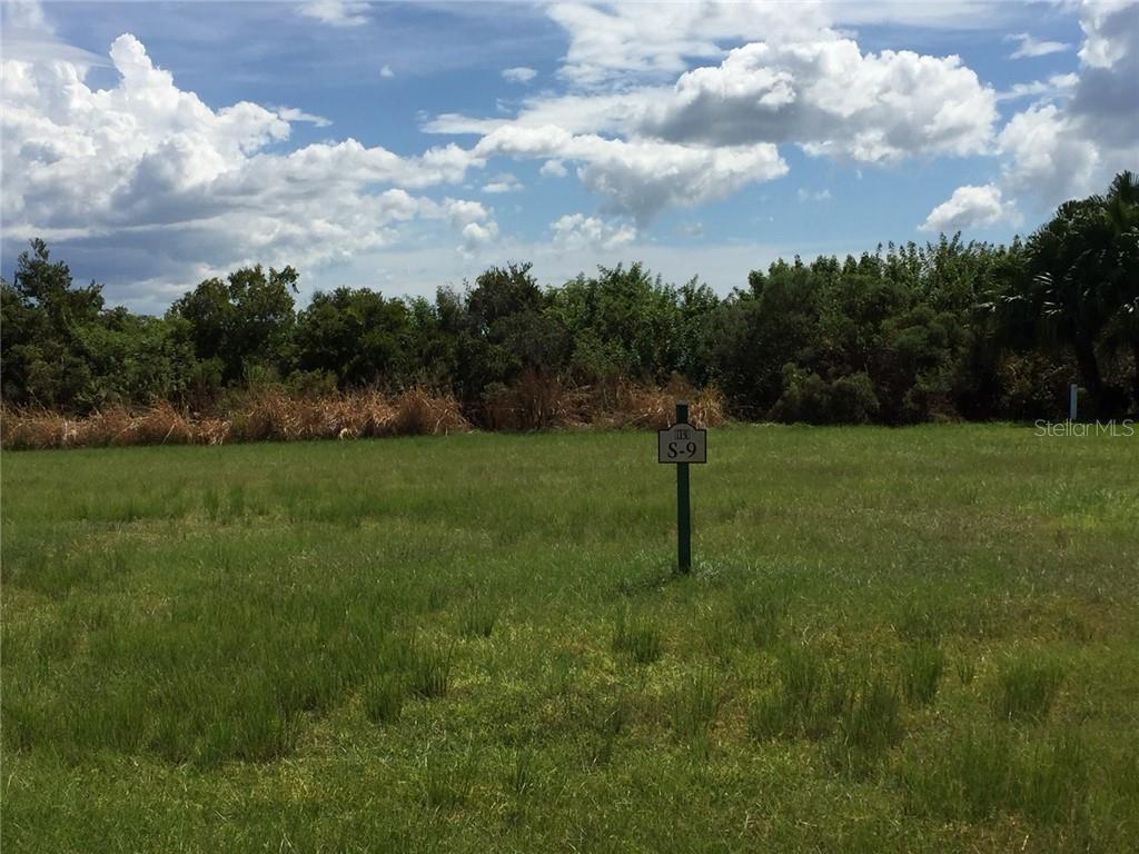 Vacant Land for sale at 9266 Mcdaniel Ln, Sarasota, FL 34240 - MLS Number is A4445479