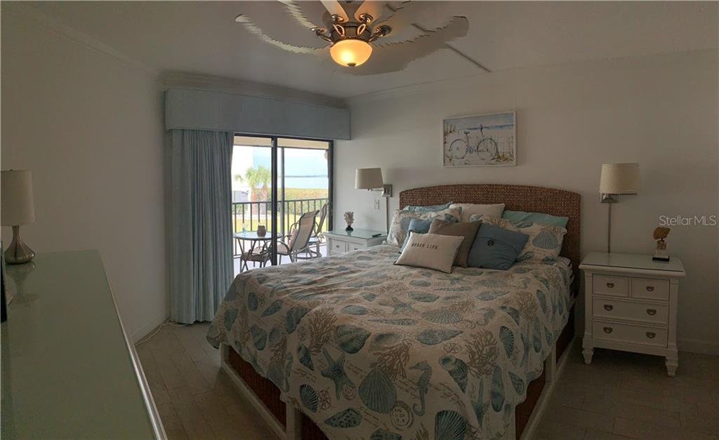 Your chair is ready! - Condo for sale at 501 Gulf Dr N #305, Bradenton Beach, FL 34217 - MLS Number is A4445601
