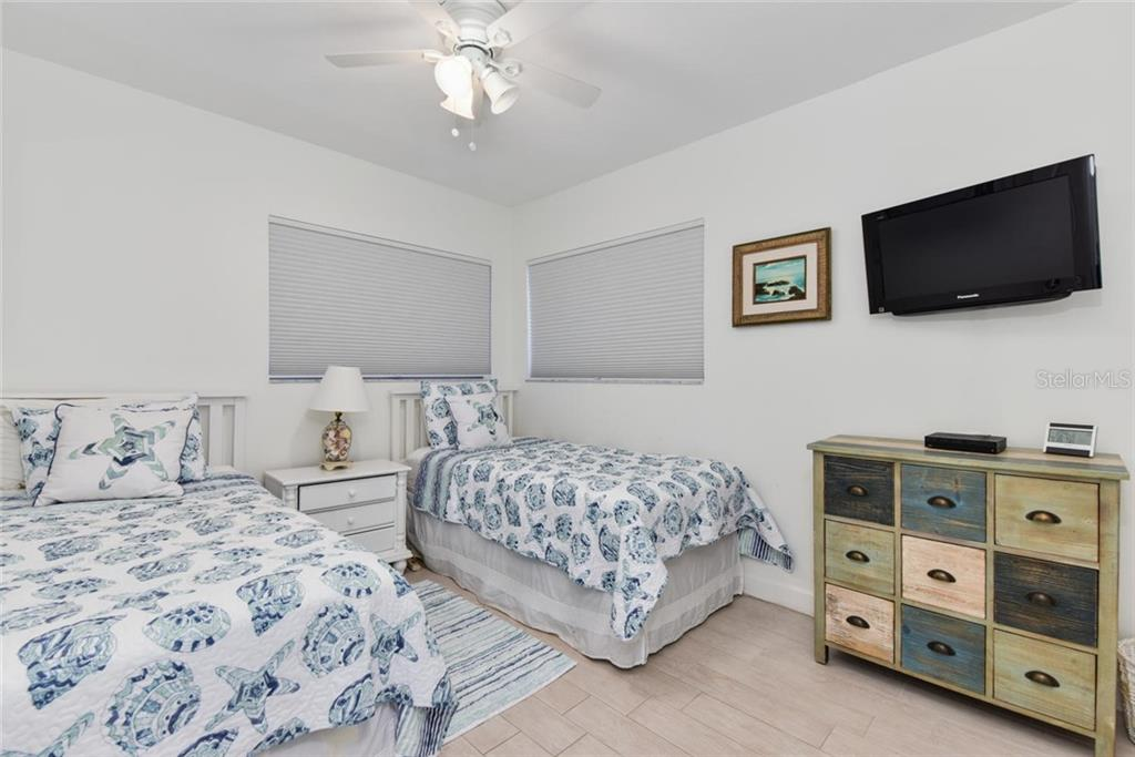 Your own storage unit for all the toys. - Condo for sale at 501 Gulf Dr N #305, Bradenton Beach, FL 34217 - MLS Number is A4445601