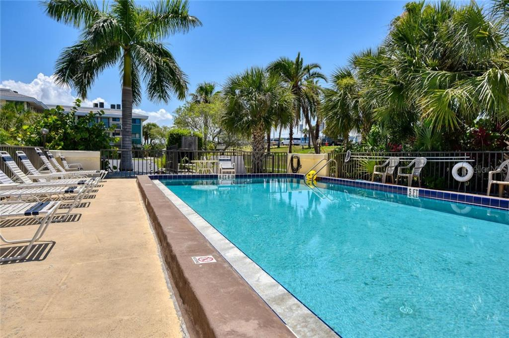 Condo for sale at 501 Gulf Dr N #305, Bradenton Beach, FL 34217 - MLS Number is A4445601