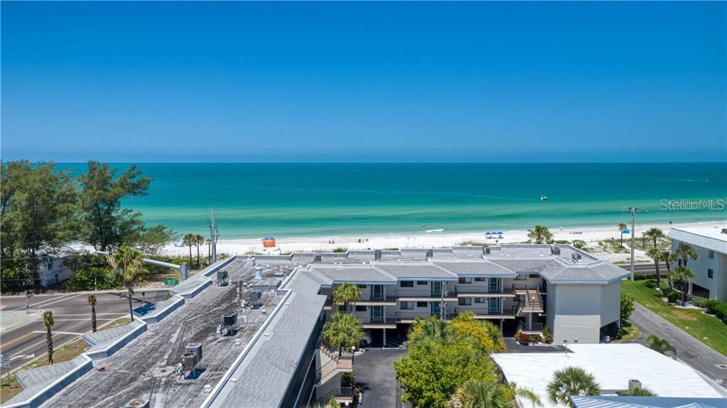 The only thing missing here is YOU! - Condo for sale at 501 Gulf Dr N #305, Bradenton Beach, FL 34217 - MLS Number is A4445601