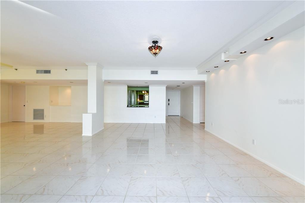 FLOOR PLAN - Condo for sale at 2016 Harbourside Dr #344/345, Longboat Key, FL 34228 - MLS Number is A4446011