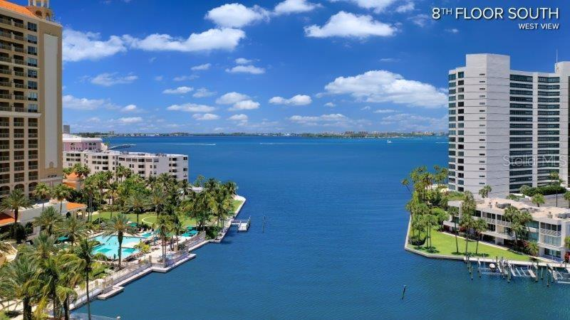 Condo for sale at 200 Quay Commons #802, Sarasota, FL 34236 - MLS Number is A4446104