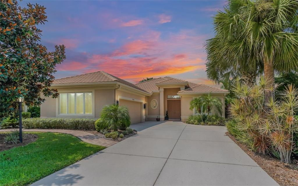 Survey - Single Family Home for sale at 9754 51st Ter E, Bradenton, FL 34211 - MLS Number is A4446543