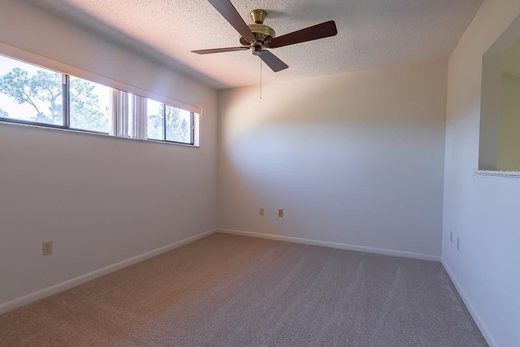 Bright and Spacious bedroom - Condo for sale at 5322 Huntingwood Ct #35, Sarasota, FL 34235 - MLS Number is A4446793