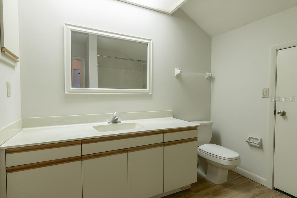 Upstairs Bathroom - Condo for sale at 5322 Huntingwood Ct #35, Sarasota, FL 34235 - MLS Number is A4446793