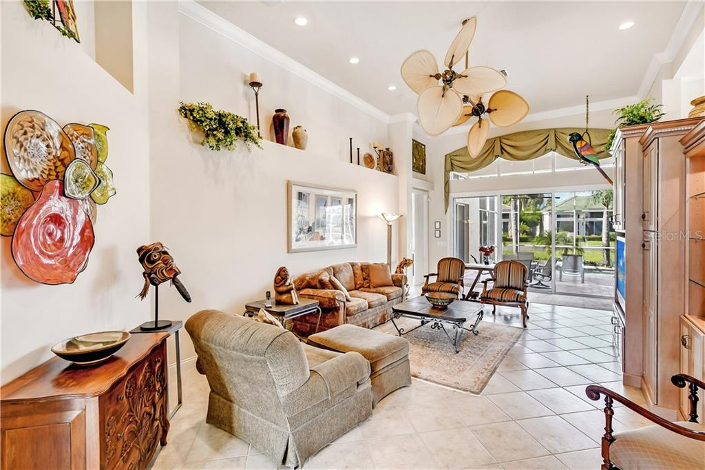 SURVEY - Single Family Home for sale at 3635 Fair Oaks Pl, Longboat Key, FL 34228 - MLS Number is A4447015