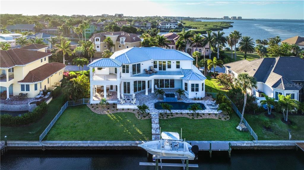 SELLER FAQ - Single Family Home for sale at 560 Putter Ln, Longboat Key, FL 34228 - MLS Number is A4447044