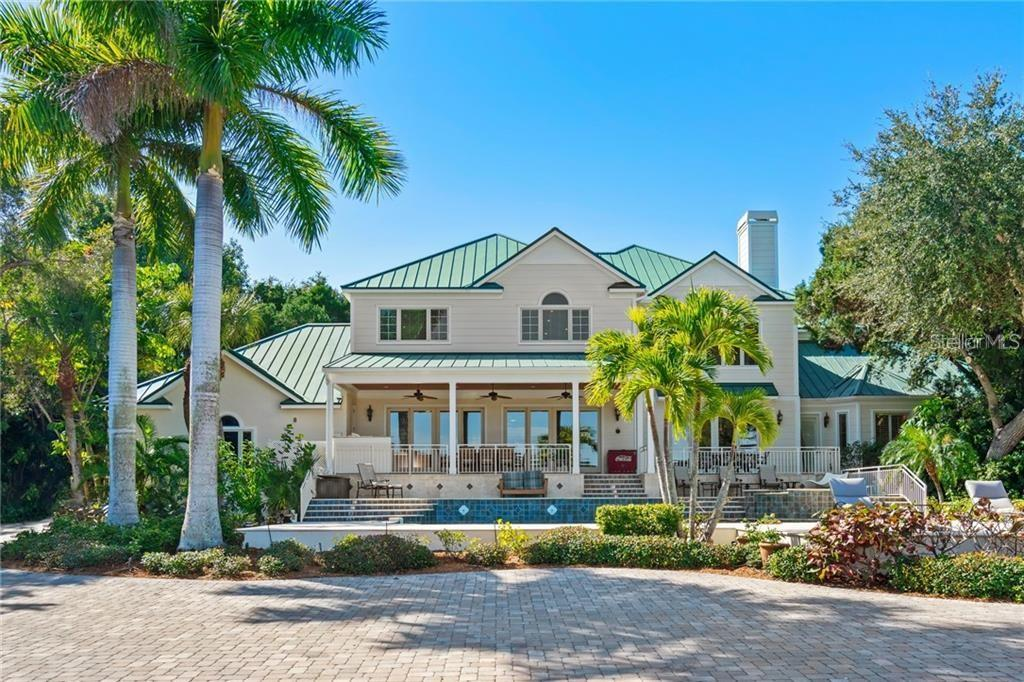 Single Family Home for sale at 711 Mangrove Point Rd, Sarasota, FL 34242 - MLS Number is A4447637