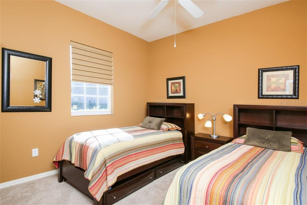 Guest Bedroom - Single Family Home for sale at 6226 Stillwater Ct, University Park, FL 34201 - MLS Number is A4447872