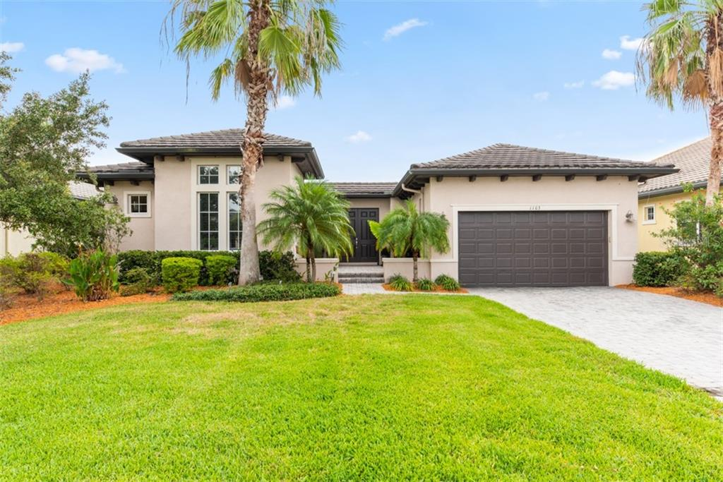 Single Family Home for sale at 1103 Kestrel Ct, Bradenton, FL 34208 - MLS Number is A4448813