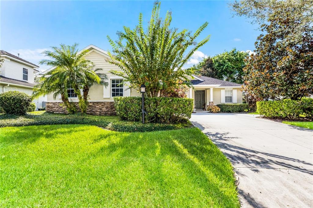 6433 Indigo Bunting HOA Disclosure - Single Family Home for sale at 6433 Indigo Bunting Pl, Lakewood Ranch, FL 34202 - MLS Number is A4449073