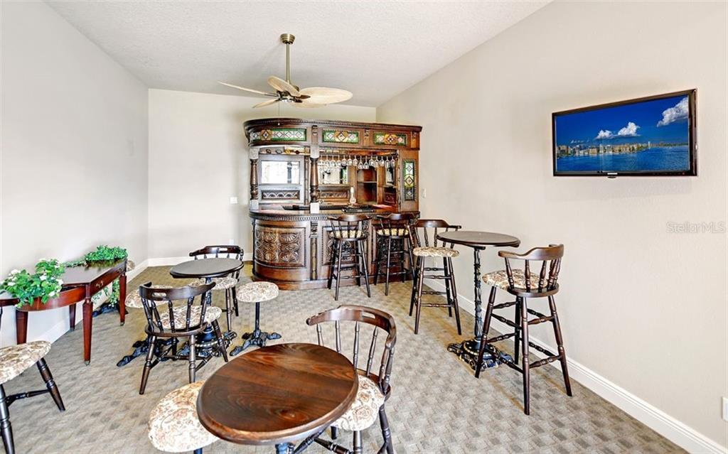 English pub - Single Family Home for sale at 7903 Longbay Blvd, Sarasota, FL 34243 - MLS Number is A4449717