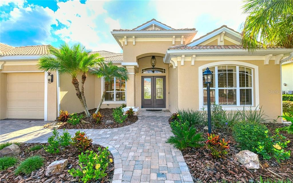 HOA Disclosure - Single Family Home for sale at 15102 Sundial Pl, Lakewood Ranch, FL 34202 - MLS Number is A4450048