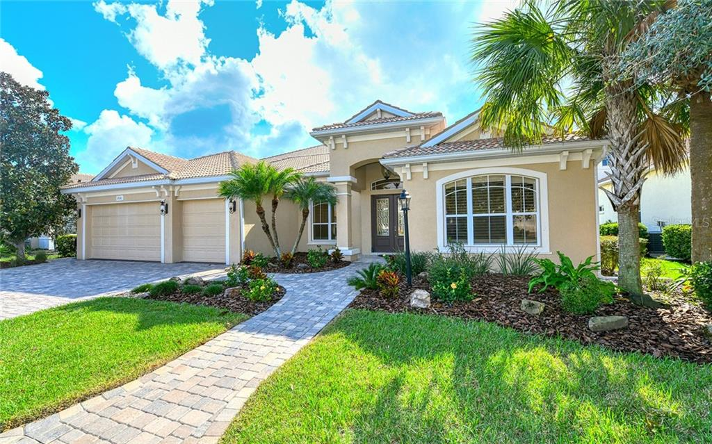 CDD Disclosure - Single Family Home for sale at 15102 Sundial Pl, Lakewood Ranch, FL 34202 - MLS Number is A4450048