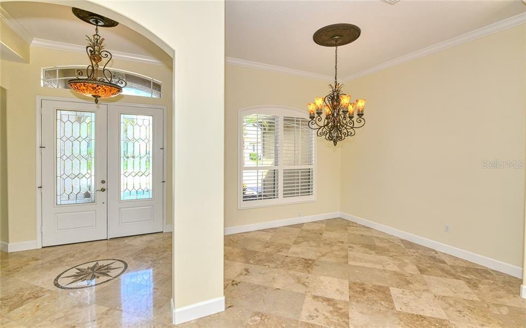 Floor Plan - Single Family Home for sale at 15102 Sundial Pl, Lakewood Ranch, FL 34202 - MLS Number is A4450048