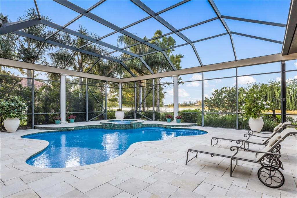 Single Family Home for sale at 16007 Baycross Dr, Lakewood Ranch, FL 34202 - MLS Number is A4450208
